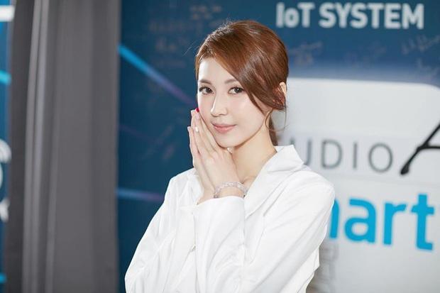 Nữ ca sĩ nổi tiếng Hong Kong nhiễm Covid-19, toàn bộ TVB bị phong tỏa - Ảnh 4.