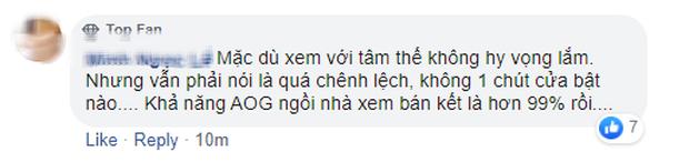 Fan thất vọng khi chứng kiến SGP bị hủy diệt trước BRU: Top 1 rank Thái nhưng không làm được gì người Thái Lan - Ảnh 3.