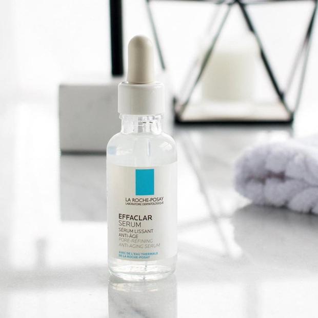 5 sản phẩm skincare khiến lỗ chân lông một đi không trở lại, da đang sần sùi thành mịn như da em bé - Ảnh 4.