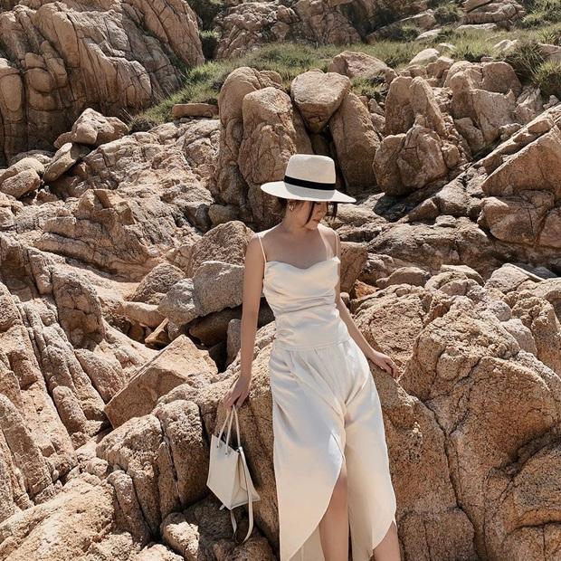 Chỉ cần bỏ ra từ 300k, bạn đã sắm được một em váy trắng diện hè vừa mát vừa xinh không cần chỉnh - Ảnh 7.