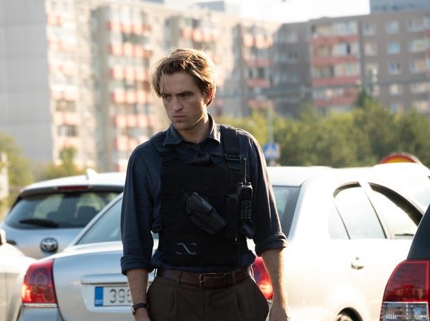 Bom tấn TENET có nguy cơ bị cấm chiếu ở rạp phim Trung Quốc - Ảnh 5.