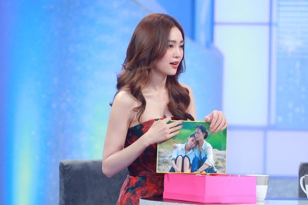 Hương Giang lần đầu hé lộ về 5 giây quyết định số phận tại Vietnam Idol 8 năm về trước - Ảnh 5.