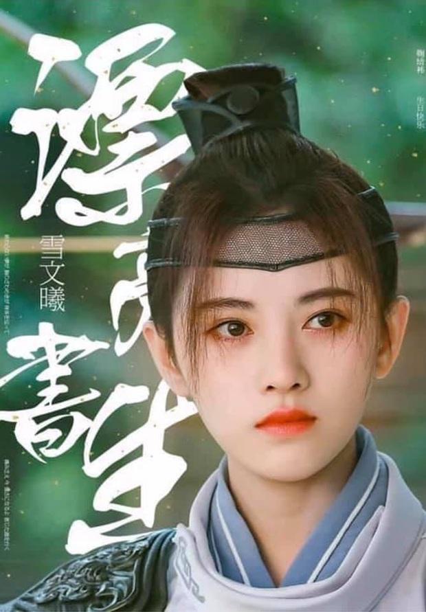 Chuyện Tình Sungkyunhwan bản Trung gây thất vọng với màn giả trai thua xa thần thái Park Min Young của Cúc Tịnh Y - Ảnh 8.