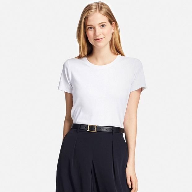 Chuyện mua áo phông trắng: Từng chi bạc triệu mua áo hàng hiệu nhưng tôi nhận ra thà mua áo bình dân còn hơn - Ảnh 6.