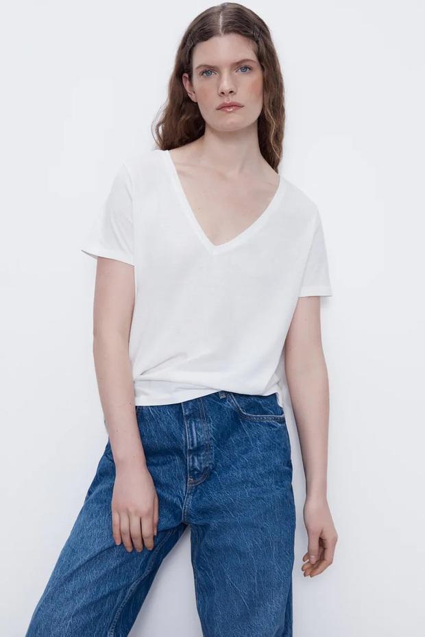 Chuyện mua áo phông trắng: Từng chi bạc triệu mua áo hàng hiệu nhưng tôi nhận ra thà mua áo bình dân còn hơn - Ảnh 4.
