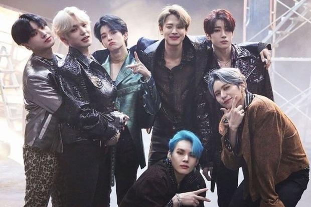 Nhóm nhạc Kpop từng đứng trước bờ vực tan rã: BIGBANG điêu đứng vì bê bối, BTS suýt giải tán khi đang ở đỉnh cao bởi lý do đau lòng - Ảnh 3.