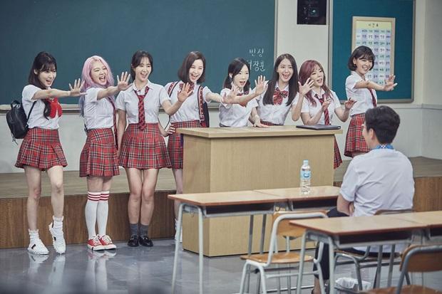Loạt idol group không cần đeo bảng tên khi đi show: Nhà SM thống lĩnh, BTS, BLACKPINK, TWICE... bất ngờ vắng mặt - Ảnh 7.