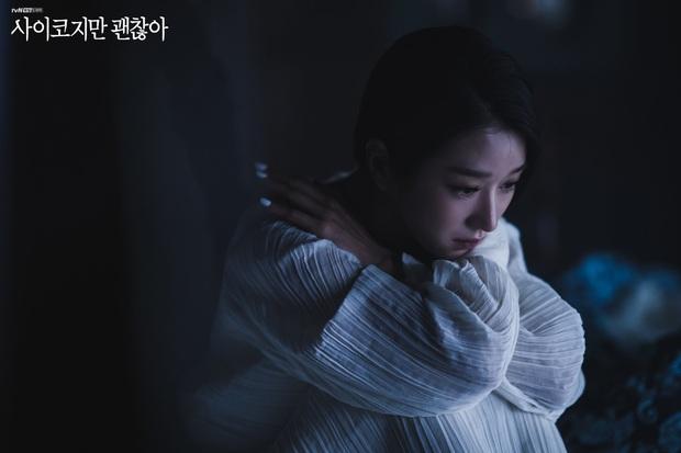 Sau trào lưu ung thư, truyền hình Hàn bắt trend làm phim đề tài tâm thần từ Tầng Lớp Itaewon đến Điên Thì Có Sao - Ảnh 14.