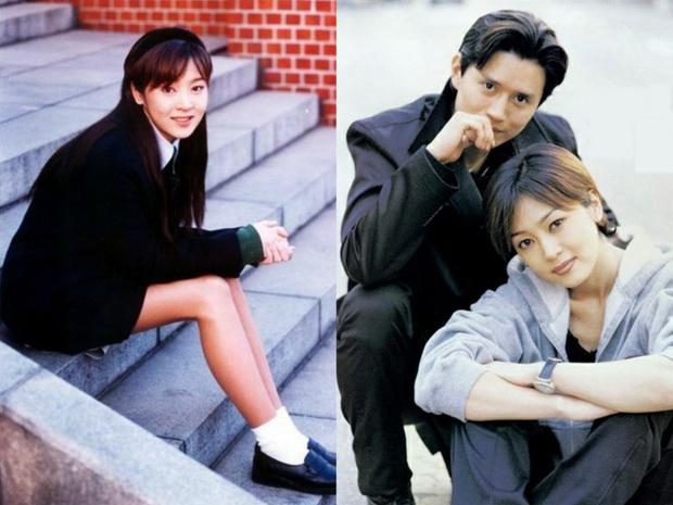 Người tình quyền lực của dàn Hoa hậu Hàn: Sao ngực khủng hốt cả Ji Chang Wook - G-Dragon, mỹ nhân Gia đình là số 1 quá thảm - Ảnh 21.