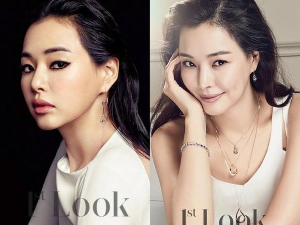 Người tình quyền lực của dàn Hoa hậu Hàn: Sao ngực khủng hốt cả Ji Chang Wook - G-Dragon, mỹ nhân Gia đình là số 1 quá thảm - Ảnh 31.