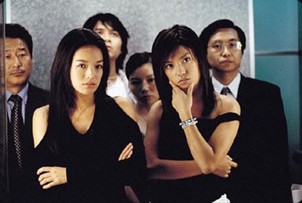 9 mỹ nhân hóa sát thủ siêu ngầu trên phim Trung: Chương Tử Di khí chất ngời ngời, Lưu Diệc Phi hứng trọn gạch đá - Ảnh 7.