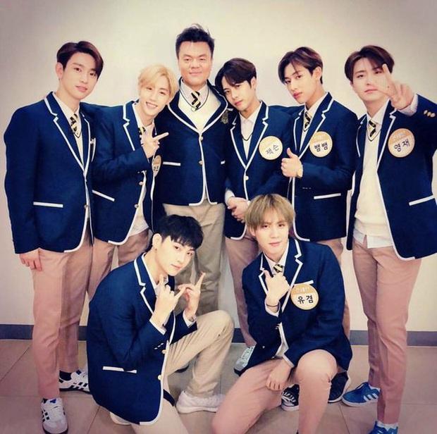 Loạt idol group không cần đeo bảng tên khi đi show: Nhà SM thống lĩnh, BTS, BLACKPINK, TWICE... bất ngờ vắng mặt - Ảnh 5.