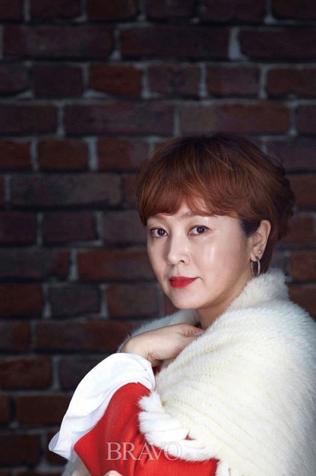 Người tình quyền lực của dàn Hoa hậu Hàn: Sao ngực khủng hốt cả Ji Chang Wook - G-Dragon, mỹ nhân Gia đình là số 1 quá thảm - Ảnh 18.