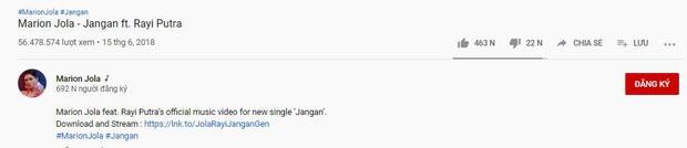 Truy tìm MV nhiều view nhất tại mỗi quốc gia ASEAN: chủ nhân top 1 Việt Nam gây bất ngờ, Thái Lan và Indonesia mới là trùm stream? - Ảnh 17.