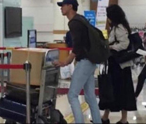 Người tình quyền lực của dàn Hoa hậu Hàn: Sao ngực khủng hốt cả Ji Chang Wook - G-Dragon, mỹ nhân Gia đình là số 1 quá thảm - Ảnh 11.