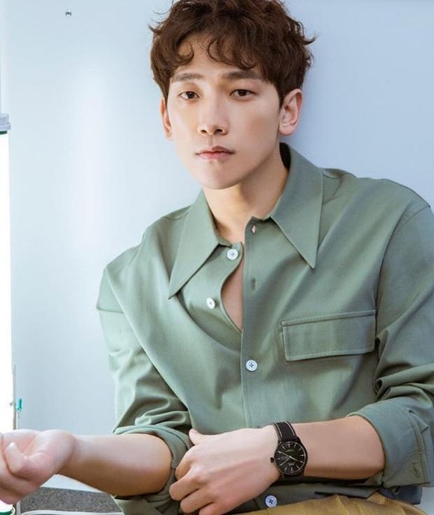 Khi idol nghiêm khắc chấn chỉnh đồng đội: j-hope (BTS) khiến Jin lo lắng khi sai vũ đạo, Bi Rain có.. 3 cấp độ tức giận - Ảnh 19.
