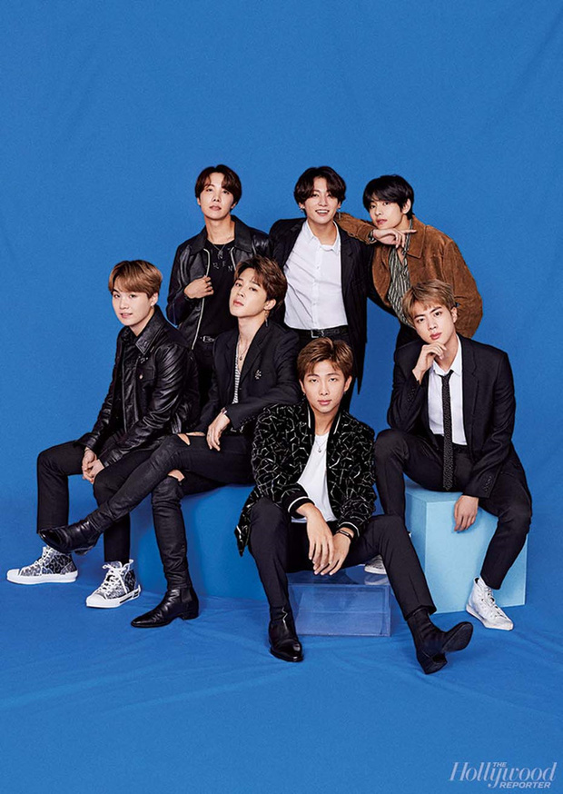 5 nghệ sĩ có tổng số single tiêu thụ toàn cầu No.1 nhiều nhất của Billboard đều là đại diện Kpop, vắng bóng hoàn toàn sao US-UK - Ảnh 1.