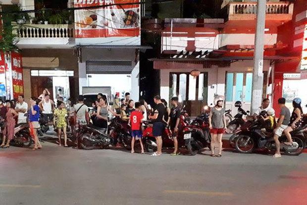 Kẻ truy sát nhà em gái vì món nợ hơn 3 tỷ ở Thái Nguyên sắp phải hầu toà  - Ảnh 2.