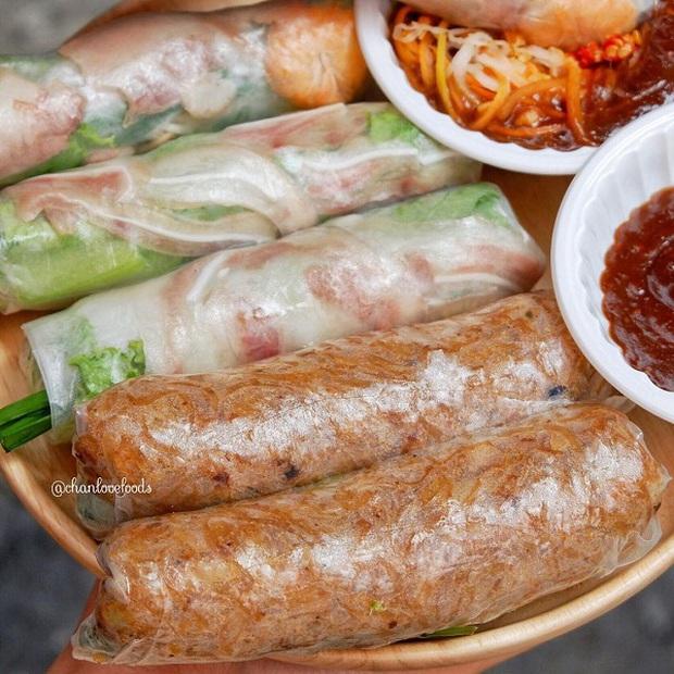 Là người Việt nhưng không phải ai cũng biết hết kho tàng món cuốn đặc sắc của nước mình, có những loại nghe tên đã gây tò mò - Ảnh 12.