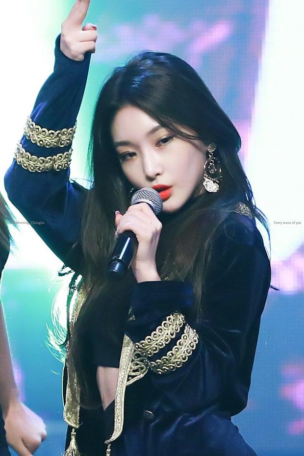 Idol từng là cựu trainee của JYP: Chungha thử giọng xếp thứ 3 nhưng vẫn không được debut, bất ngờ nhất là quá khứ của CL (2NE1) - Ảnh 5.