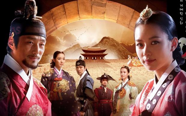 """Dàn sao """"Dong Yi"""" sau 10 năm: Nữ chính - phụ lận đận tình duyên, Kwang Soo hẹn hò """"Tiểu Song Hye Kyo"""", sao nhí lột xác đỉnh nhất - Ảnh 2."""