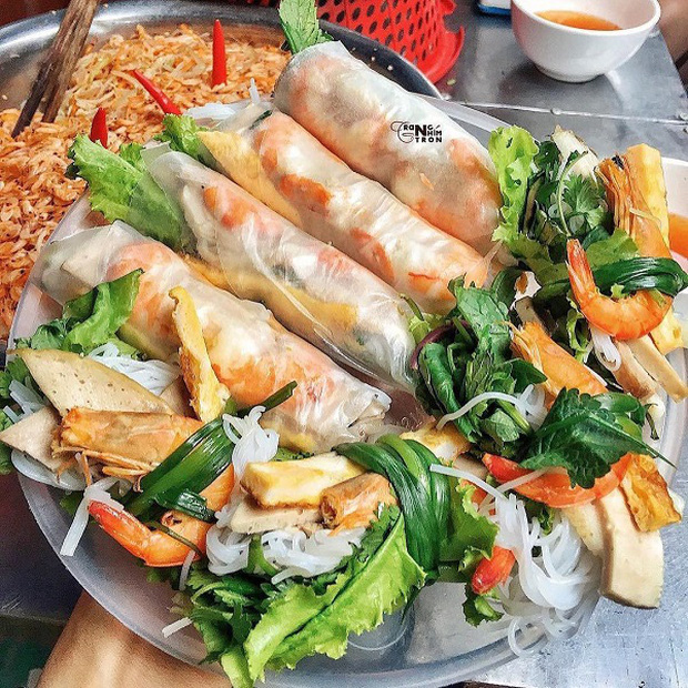 Là người Việt nhưng không phải ai cũng biết hết kho tàng món cuốn đặc sắc của nước mình, có những loại nghe tên đã gây tò mò - Ảnh 10.