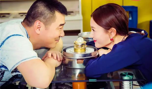 Phim Trung gây sốc khi xây dựng nam chính tổng tài đáng tuổi bố bạn gái, netizen khoái chí: Đây mới là thực tế cuộc đời! - Ảnh 6.