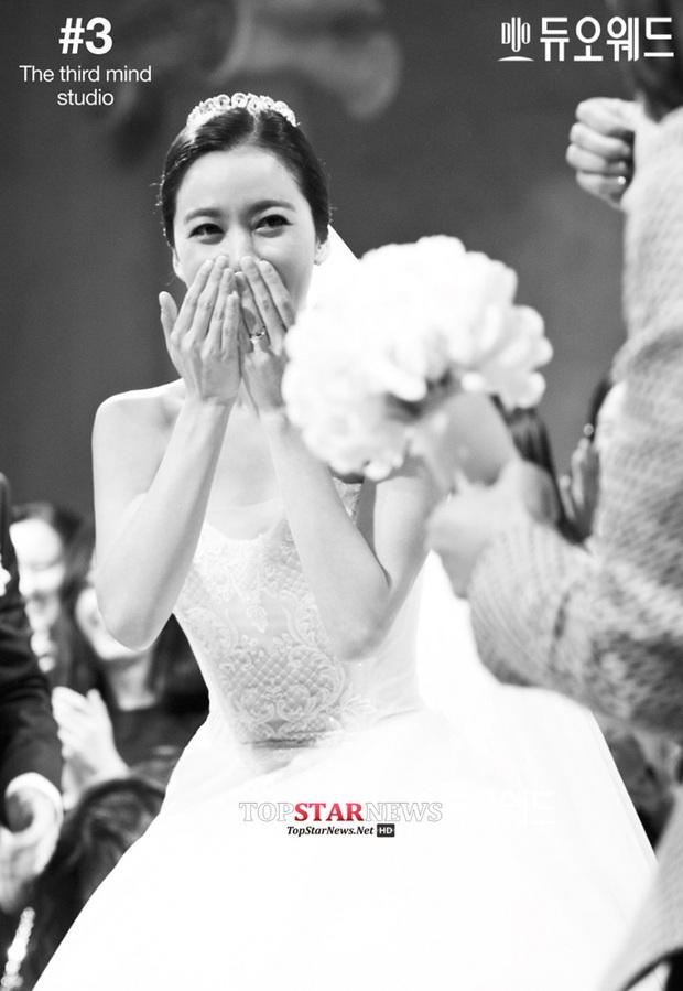 """Dàn sao """"Dong Yi"""" sau 10 năm: Nữ chính - phụ lận đận tình duyên, Kwang Soo hẹn hò """"Tiểu Song Hye Kyo"""", sao nhí lột xác đỉnh nhất - Ảnh 17."""