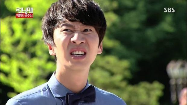 """Dàn sao """"Dong Yi"""" sau 10 năm: Nữ chính - phụ lận đận tình duyên, Kwang Soo hẹn hò """"Tiểu Song Hye Kyo"""", sao nhí lột xác đỉnh nhất - Ảnh 11."""