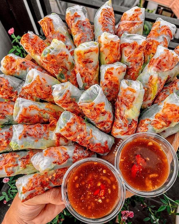 Là người Việt nhưng không phải ai cũng biết hết kho tàng món cuốn đặc sắc của nước mình, có những loại nghe tên đã gây tò mò - Ảnh 16.