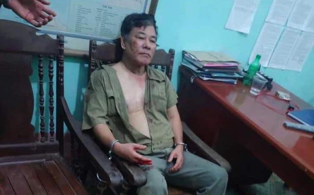 Kẻ truy sát nhà em gái vì món nợ hơn 3 tỷ ở Thái Nguyên sắp phải hầu toà  - Ảnh 1.