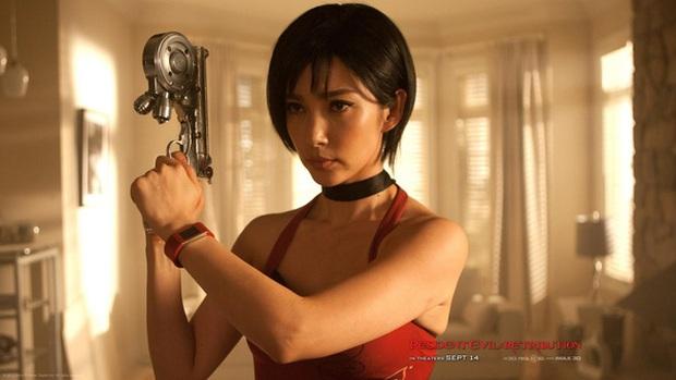 9 mỹ nhân hóa sát thủ siêu ngầu trên phim Trung: Chương Tử Di khí chất ngời ngời, Lưu Diệc Phi hứng trọn gạch đá - Ảnh 2.