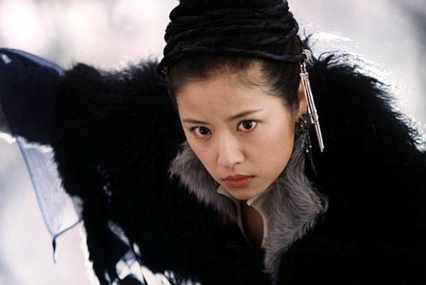 9 mỹ nhân hóa sát thủ siêu ngầu trên phim Trung: Chương Tử Di khí chất ngời ngời, Lưu Diệc Phi hứng trọn gạch đá - Ảnh 18.