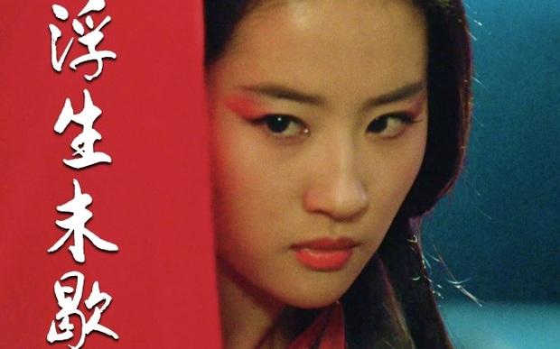 9 mỹ nhân hóa sát thủ siêu ngầu trên phim Trung: Chương Tử Di khí chất ngời ngời, Lưu Diệc Phi hứng trọn gạch đá - Ảnh 22.