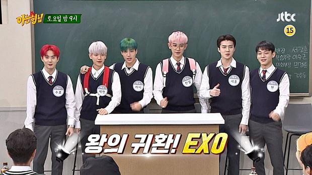 Loạt idol group không cần đeo bảng tên khi đi show: Nhà SM thống lĩnh, BTS, BLACKPINK, TWICE... bất ngờ vắng mặt - Ảnh 4.