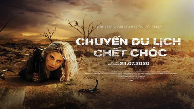 Phim rạp tháng 7: Ròm ra rạp sau một năm cấm sóng, bom tấn zombie Peninsula đốt cháy phòng vé Việt - Ảnh 20.