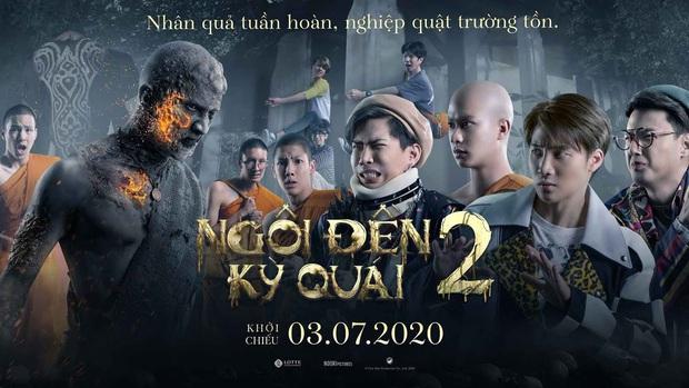 Phim rạp tháng 7: Ròm ra rạp sau một năm cấm sóng, bom tấn zombie Peninsula đốt cháy phòng vé Việt - Ảnh 22.