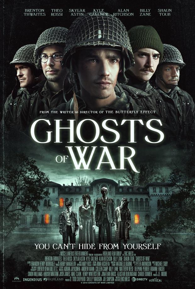 Phim rạp tháng 7: Ròm ra rạp sau một năm cấm sóng, bom tấn zombie Peninsula đốt cháy phòng vé Việt - Ảnh 18.