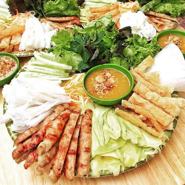 Là người Việt nhưng không phải ai cũng biết hết kho tàng món cuốn đặc sắc của nước mình, có những loại nghe tên đã gây tò mò - Ảnh 7.