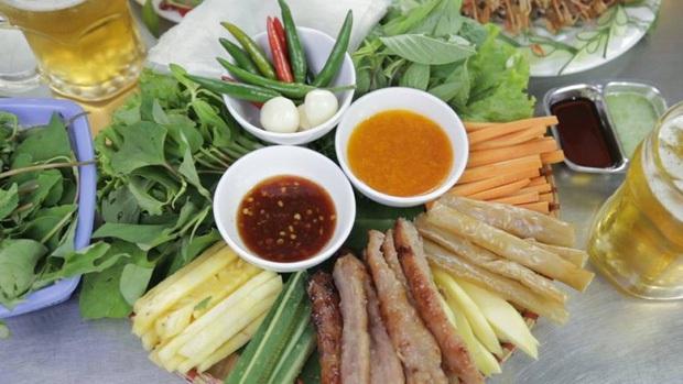 Là người Việt nhưng không phải ai cũng biết hết kho tàng món cuốn đặc sắc của nước mình, có những loại nghe tên đã gây tò mò - Ảnh 8.