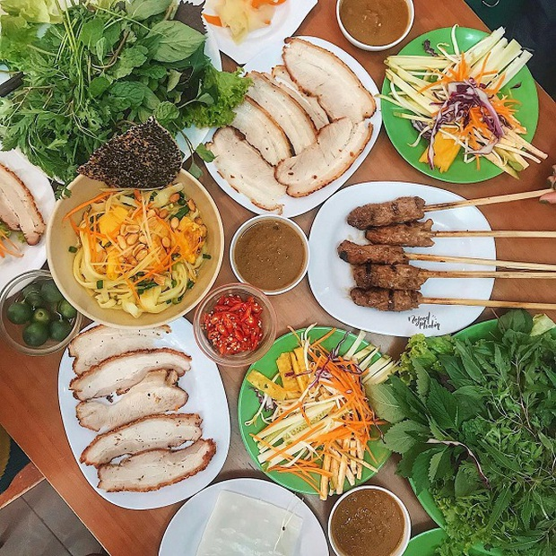 Là người Việt nhưng không phải ai cũng biết hết kho tàng món cuốn đặc sắc của nước mình, có những loại nghe tên đã gây tò mò - Ảnh 3.