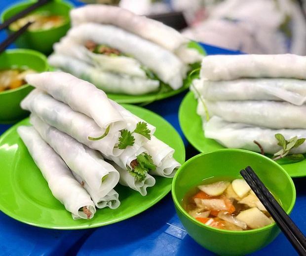 Là người Việt nhưng không phải ai cũng biết hết kho tàng món cuốn đặc sắc của nước mình, có những loại nghe tên đã gây tò mò - Ảnh 1.