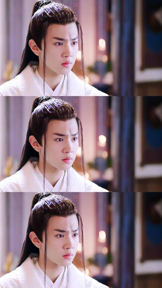 Phim đam mỹ Sát Phá Lang công bố dàn diễn viên xinh tươi, fan lo sợ hỏng bét vì chuyện tình cha con biến tướng - Ảnh 5.
