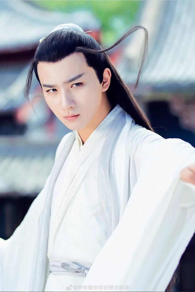 Phim đam mỹ Sát Phá Lang công bố dàn diễn viên xinh tươi, fan lo sợ hỏng bét vì chuyện tình cha con biến tướng - Ảnh 6.