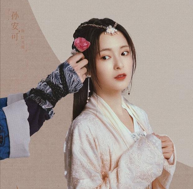 Phim đam mỹ Sát Phá Lang công bố dàn diễn viên xinh tươi, fan lo sợ hỏng bét vì chuyện tình cha con biến tướng - Ảnh 7.