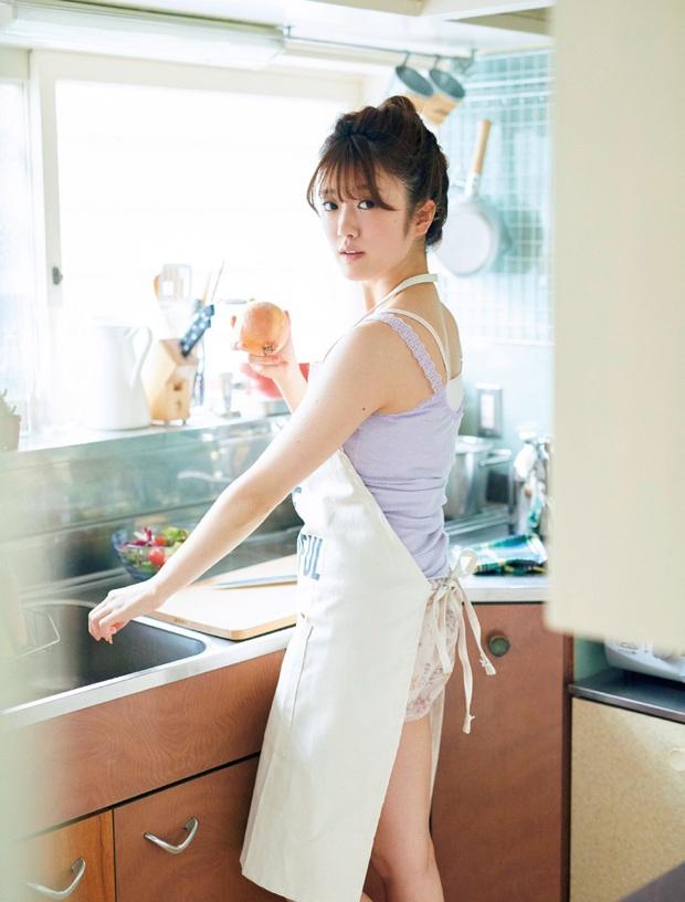 3 hành vi tiết kiệm trong căn bếp nhưng lại là đang lãng phí sức khỏe, có nguy cơ gây ung thư cao - Ảnh 1.