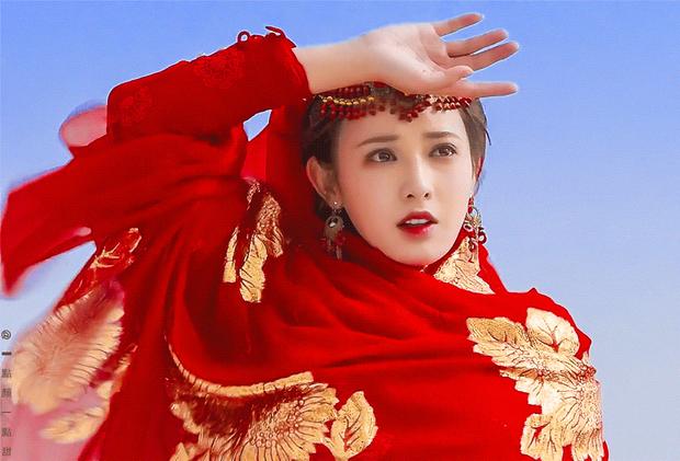 5 nữ chính bị ngược thê thảm nhất phim Trung: Dương Tử, Dương Mịch rủ nhau lấy nước mắt khán giả - Ảnh 1.