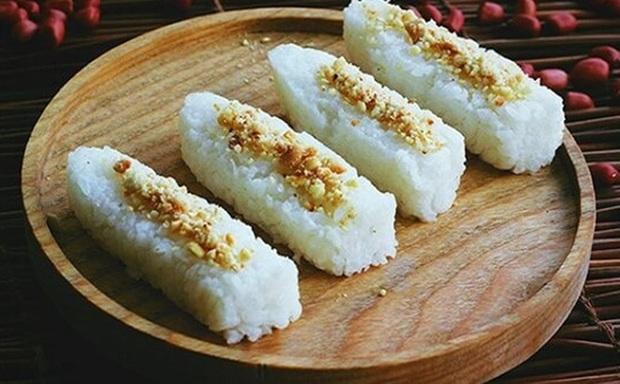Không còn là món ăn nhà nghèo, muối vừng nâng cấp có giá bạc triệu vẫn hút khách - Ảnh 1.