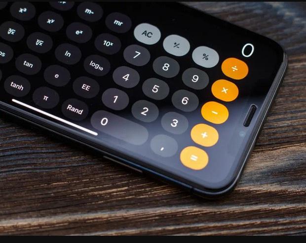 Tại sao đến giờ này mà trên iPad vẫn không có ứng dụng máy tính Calculator? - Ảnh 1.