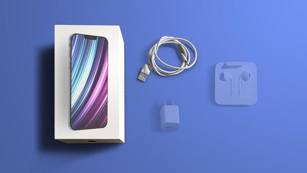 iPhone mới từ nay về sau sẽ có hộp mỏng hơn do không còn tai nghe và củ sạc - Ảnh 1.